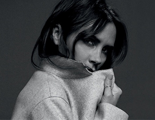 Victoria Beckham for The Guardian